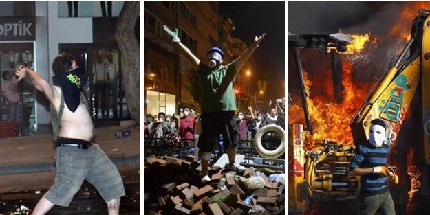 Skandal Gezi kalkışması kararı sonrası o hakimlere soruşturma