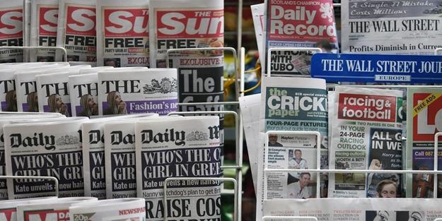 Skandal pes dedirtti! İngiltere'den Türkiye'ye skandal PKK çağrısı