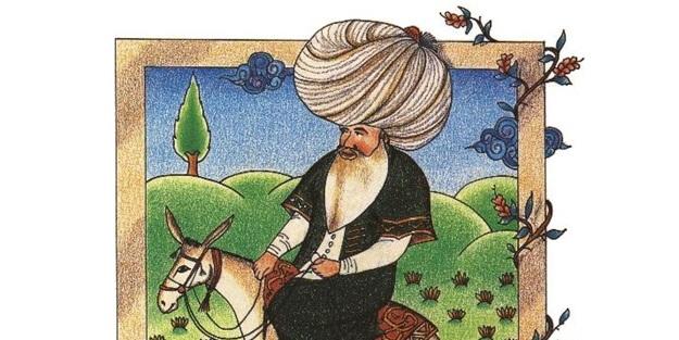Skandala büyük tepki: 'Pislik işler'e Nasreddin Hoca'yı da alet ettiler!