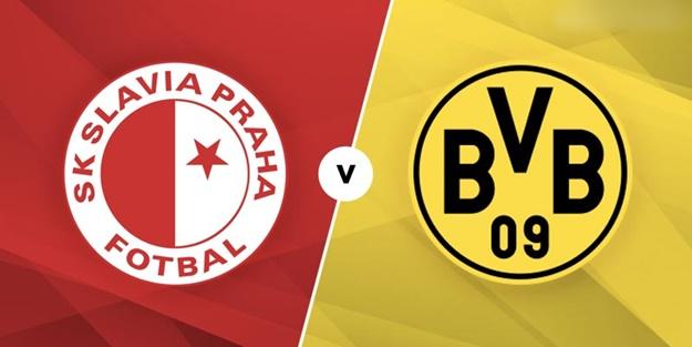 Slavia Prag Borussia Dortmund Şampiyonlar Ligi maçı ne zaman saat kaçta hangi kanalda?