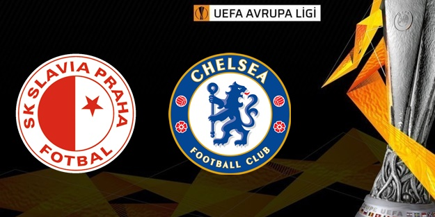 Chelsea Slavia Detail: Slavia Prag Chelsea Avrupa Ligi Maçı Ne Zaman?