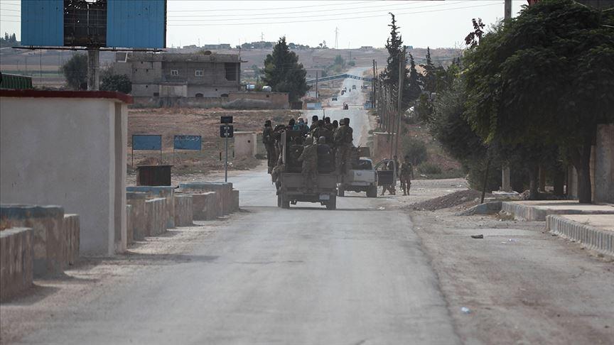 SMO Tel Abyad'da 14 Kasım'da Askeri Polis Şubesi açacak