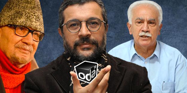 Sobacıoğlu' Soner Kemalistler ile yine alay etti… Bakın bu kez ne yaptı!