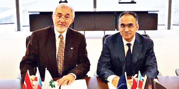SOCAR Polymer Investments'a yeni ortak