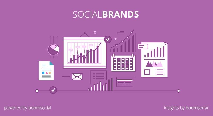 SocialBrands Mayıs ayı sonuçları yayında