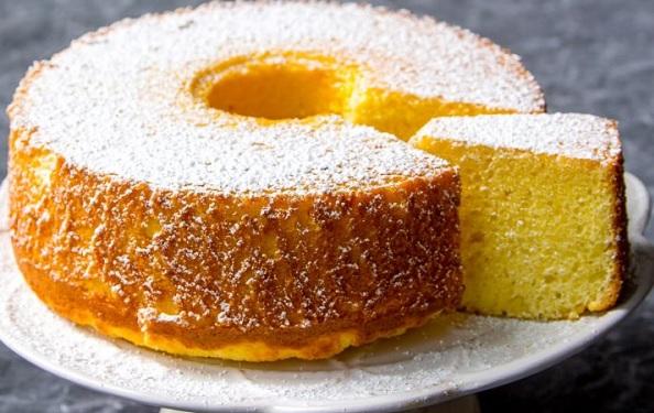 Sodalı sünger kek tarifi | Sünger gibi kabaran kek tarifi