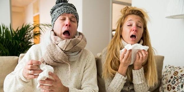 soğuk algınlığı ile ilgili görsel sonucu