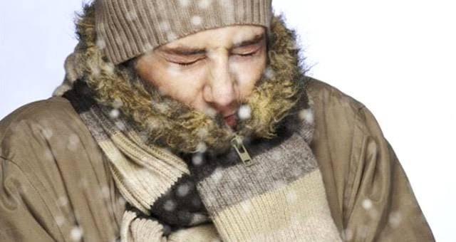 Soğuktan korunmanın yolları
