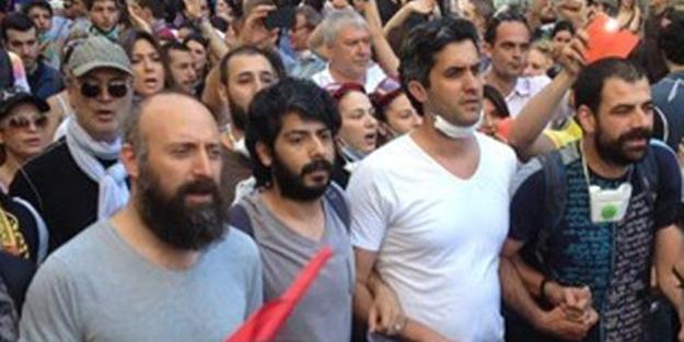 Şok detaylar ortaya çıktı! Gezi'nin aktörlerini orada eğitime almışlar