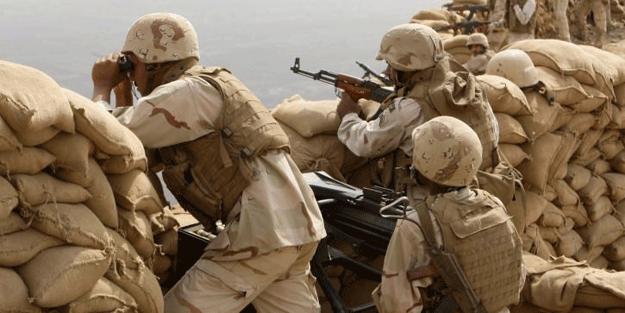 Şok gelişme sonrası Suudi Arabistan'dan savaş sinyali