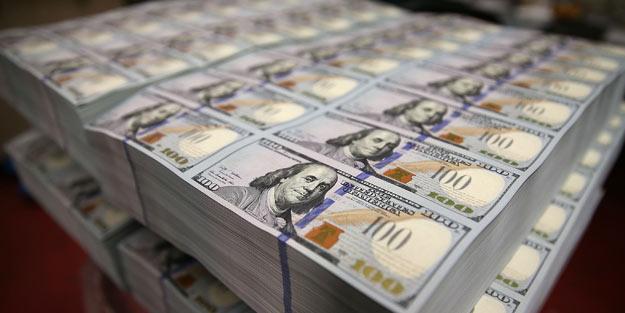 Şok iddia: Libya'dan Merkez Bankasına 4 milyar dolar