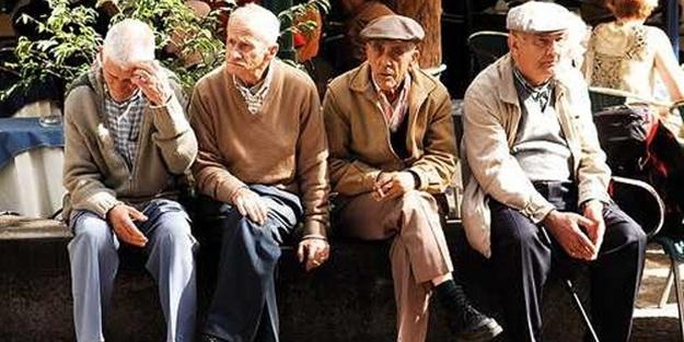 Sokağa çıkan yaşlılara ceza verilecek mi?   65 yaş üstü vatandaşlar sokağa çıkarsa ne olur?