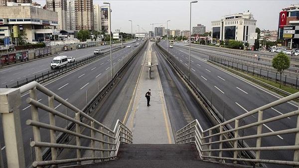 Sokağa çıkma yasağı olan iller? Hangi illerde sokağa çıkma yasağı olacak?