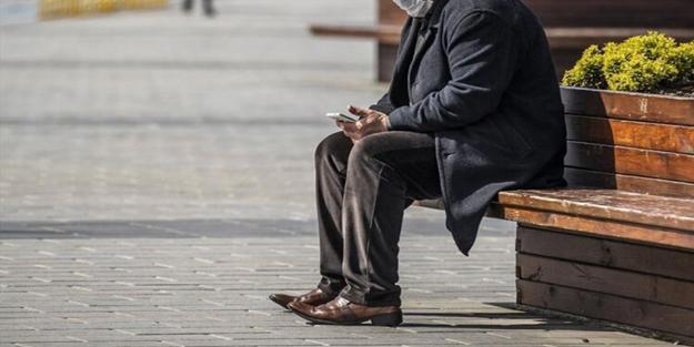 Sokağa çıkma yasağında 65 yaş üstünün ihtiyaçları nasıl karşılanacak?