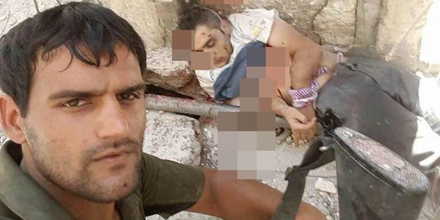 Sokaklarda öldürüp selfie çektiler