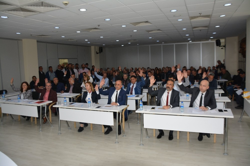 Söke Belediye Meclisi çalışma komisyonlarını belirledi