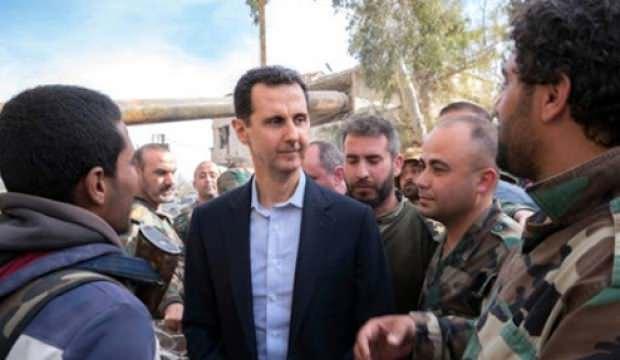 Şoke eden sözler: Rejim saflarına katılıyorlar