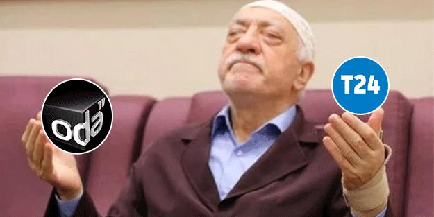 Solak medya FETO'nun sapkın görüşüyle İslam'a saldırdı!
