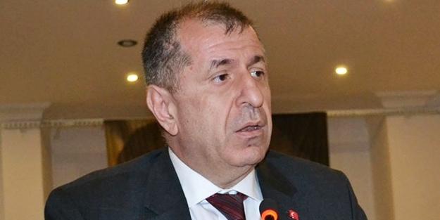Solak medya operasyona başladı... Dikkat çeken Ümit Özdağ iddiası: Gözü MHP liderliğinde!