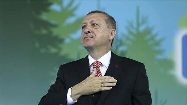 Somali Cumhurbaşkanı Abdullah Fermacu, Erdoğan'ı kutladı
