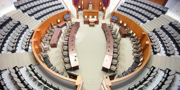 Somali'de hükümet kurma çalışmaları