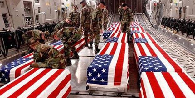 Son 1 ayda 71 Nato askeri öldürüldü