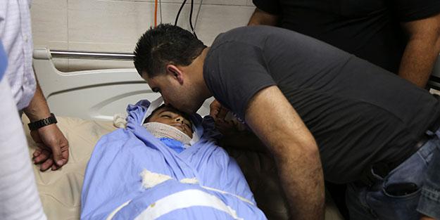 Son 12 günde 26 Filistinli katledildi