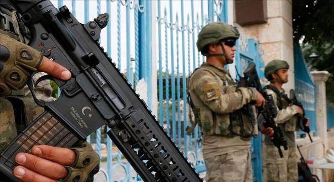 Son 2 yılda 619 terör saldırısı önlendi