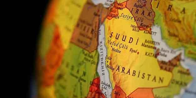 Suudi Arabistan'da sel 5 can aldı