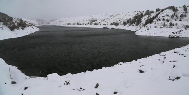 Son 30 yılın en büyük karı barajları doldurdu mu?
