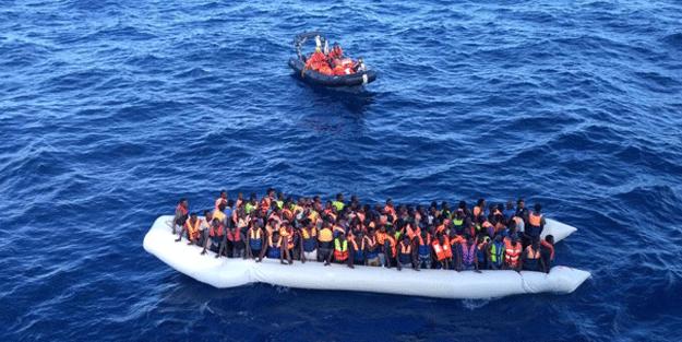 Son dakika… 146 kişi öldü, sadece 1 kişi kurtuldu!