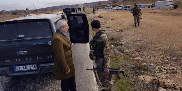AK Partili vekile mayınlı saldırı… Son anda engellendi!