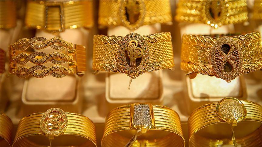 Son dakika altın fiyatları | 24 Mayıs'ta altın ne kadar yükseldi?
