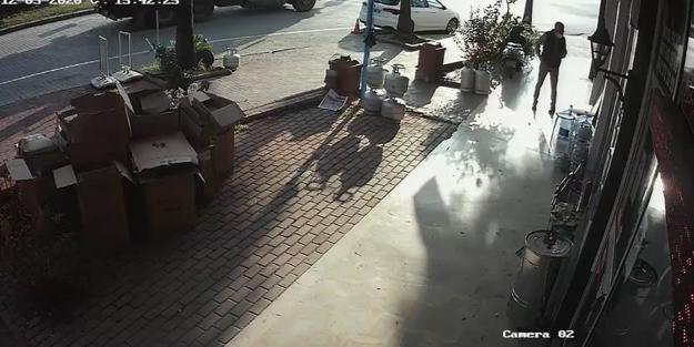 Antalya'da 5.2 büyüklüğünde deprem!