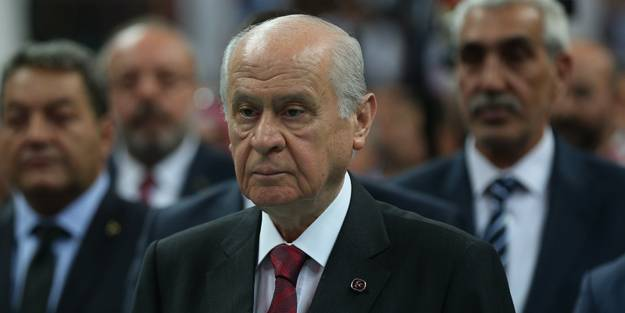 Son dakika! Devlet Bahçeli'den HDP'ye saldırıyla ilgili flaş açıklamalar