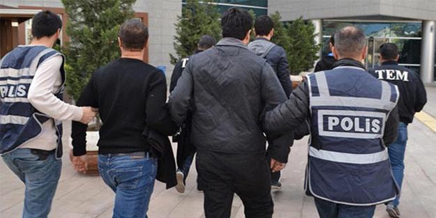 Son dakika: FETÖ'nün Türkiye imamı yakalandı