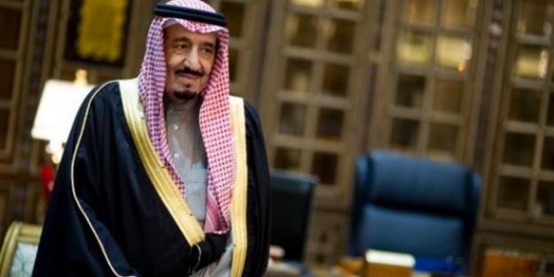Son dakika haberi: Kral Selman öldü mü? Suudi Arabistan Kralı vefat mı etti?