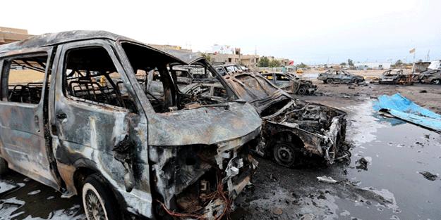 O ülkenin başkenti bombalı saldırı ile bir kez daha sarsıldı: 50'den fazla ölü