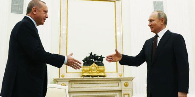 Erdoğan-Putin görüşmesinden ne çıktı? Moskova'daki Erdoğan-Putin görüşmesinde ne kararlar alındı? Son dakika haberler…