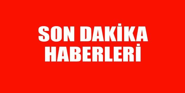 Son dakika haberleri Türkiye ve Dünya'dan haberler son dakika