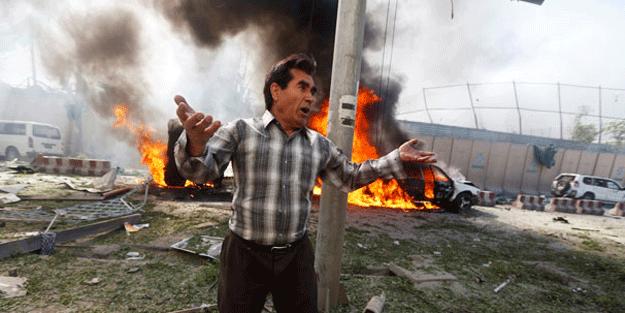 O ülkede dehşet devam ediyor! Türk Büyükelçiliği tahliye ediliyor…
