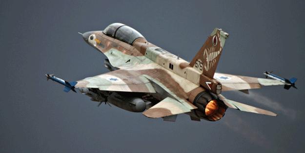 Son dakika: Rejim ordusu duyurdu… İsrail jetlerini vurduk!