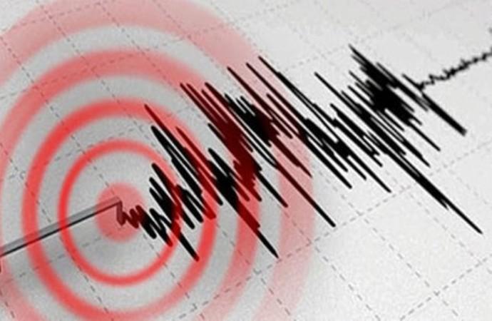 Son depremler | 6.4 büyüklüğünde korkutan...