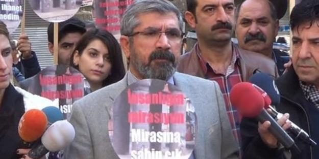 Son Kurban, Tahir Elçi...
