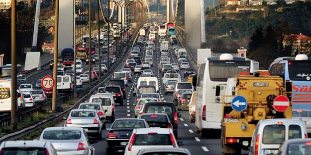 Son tarih 31 Aralık! Binlerce araç sahibine af uyarısı