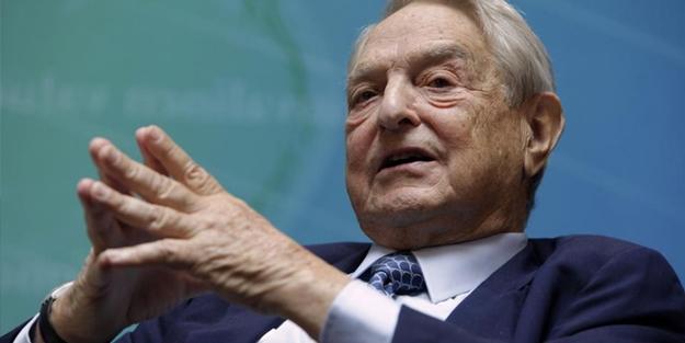 Soros'tan AB'ye 'yeniden yapılandırma' uyarısı