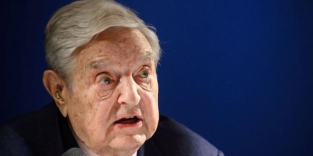 Soros'tan Avrupa'yı korkutacak açıklama