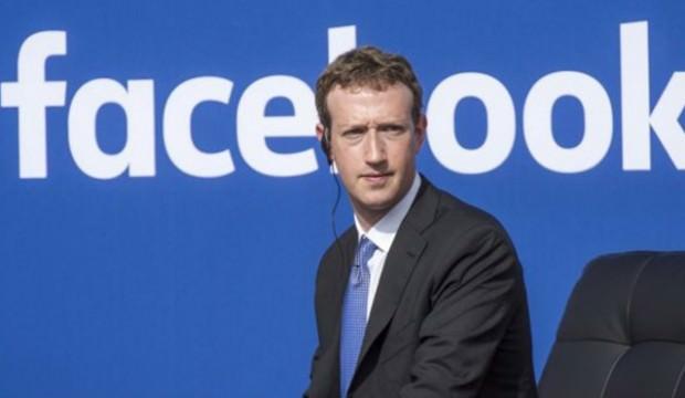 Sosyal medya devi Facebook'tan bir skandal daha!