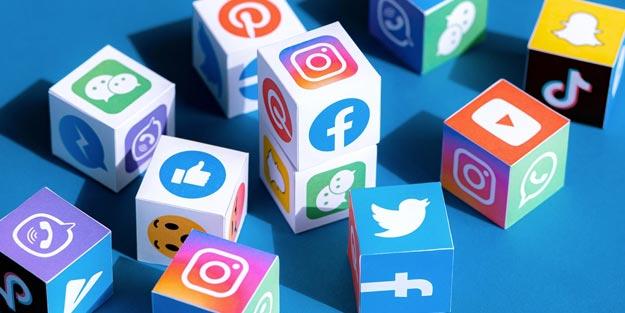 Sosyal medya yasağı maddeleri son dakika Sosyal medya düzenlemesi ...