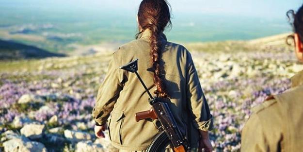Sosyal medyada aşağılık PKK propagandası!